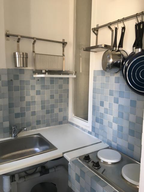 ... Location Appartement T2 Marseille 05   Photo 3 ...