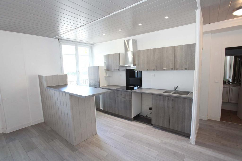Location particulier à particulier, appartement, de 64m² à Clermont-Ferrand