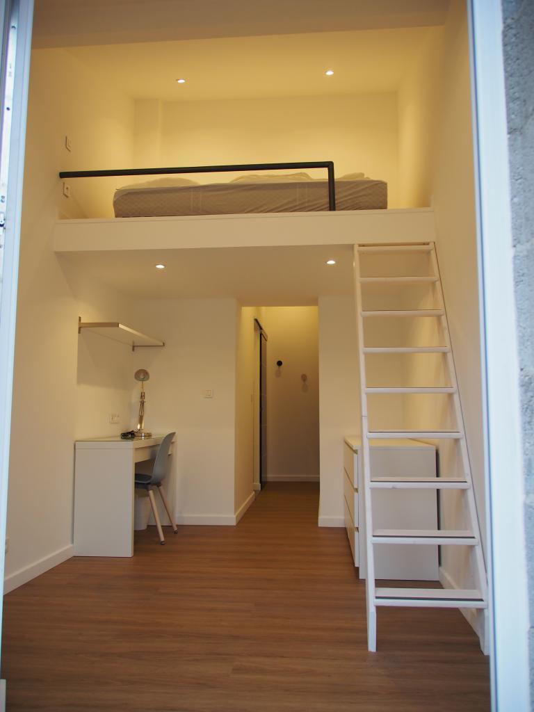 Particulier location, chambre, de 15m² à Bordeaux