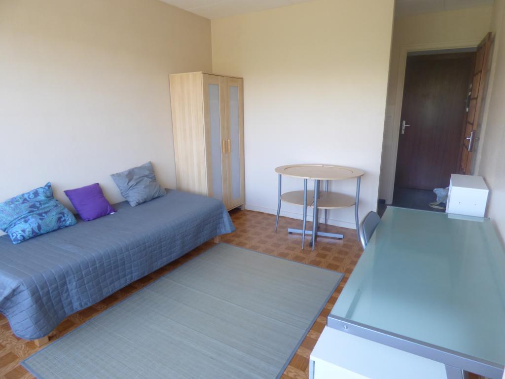 Location appartement entre particulier Villers-lès-Nancy, de 19m² pour ce studio
