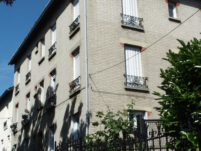 Location appartement T2 Creteil - Photo 2