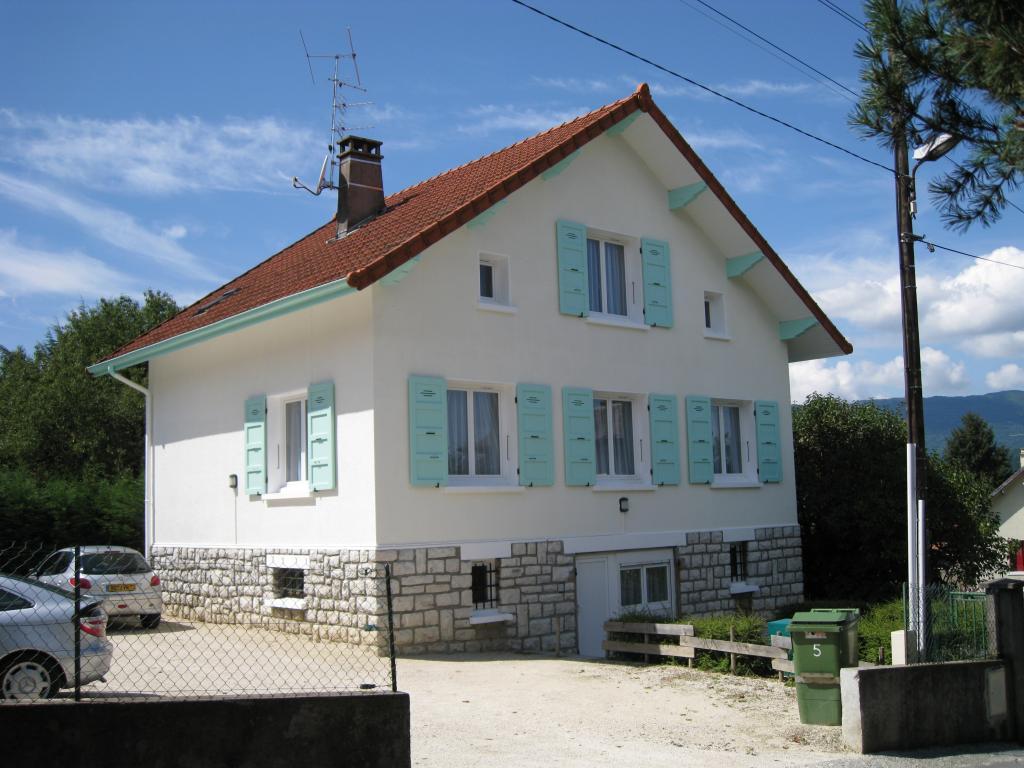 De particulier à particulier, appartement, de 30m² à Chambéry
