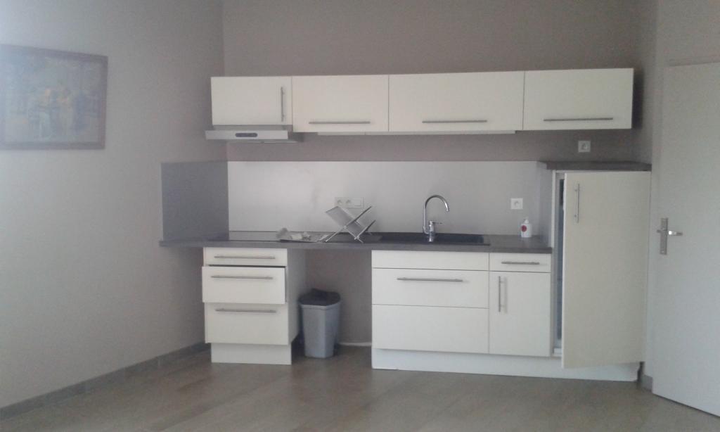 Appartement de 40m2 à louer sur Villefranche sur Saone