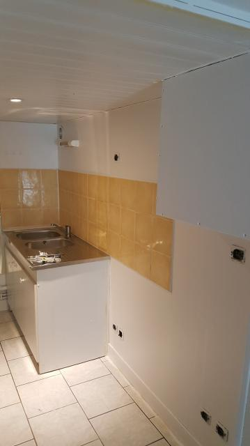 Location appartement T2 Beauvais - Photo 1