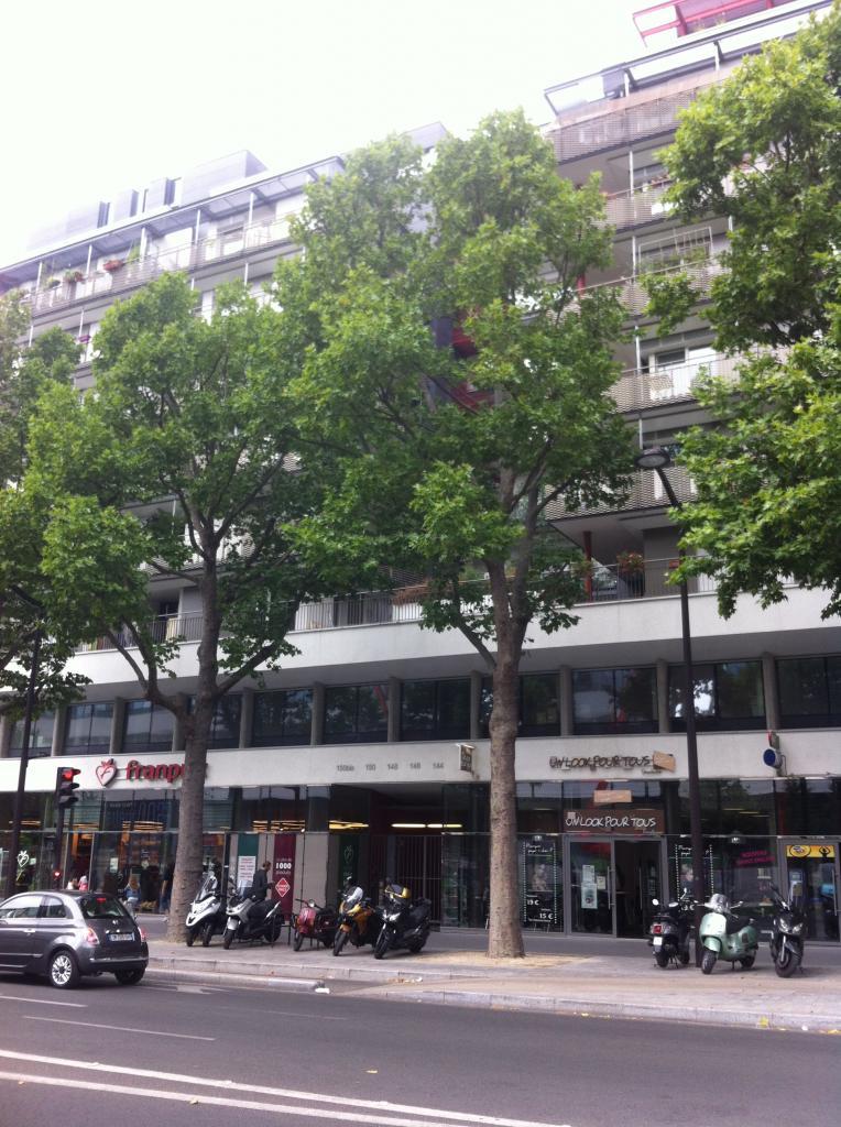 Location de chambre meubl e de particulier paris 75019 for Chambre 19 paris