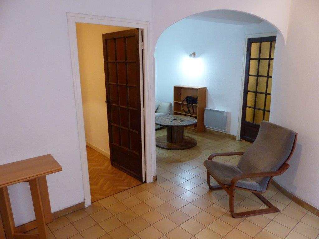 Location particulier à particulier, appartement à Lyon 05, 40m²