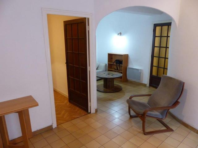 Location appartement T2 Lyon 5 - Photo 1