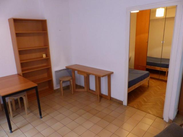 Location appartement T2 Lyon 5 - Photo 3