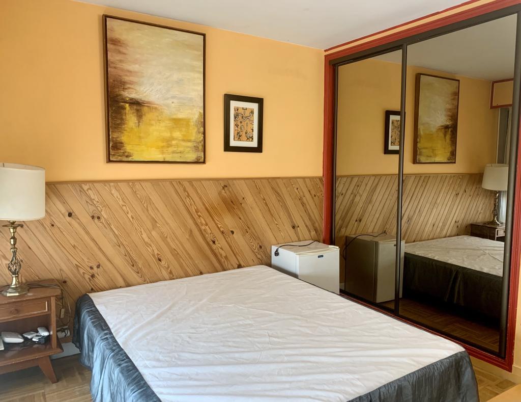 De particulier à particulier Créteil, appartement chambre, 12m²