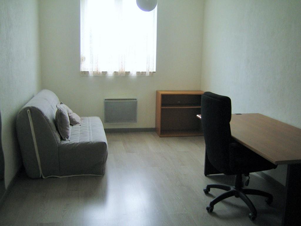 Location appartement entre particulier Ronchin, de 25m² pour ce studio