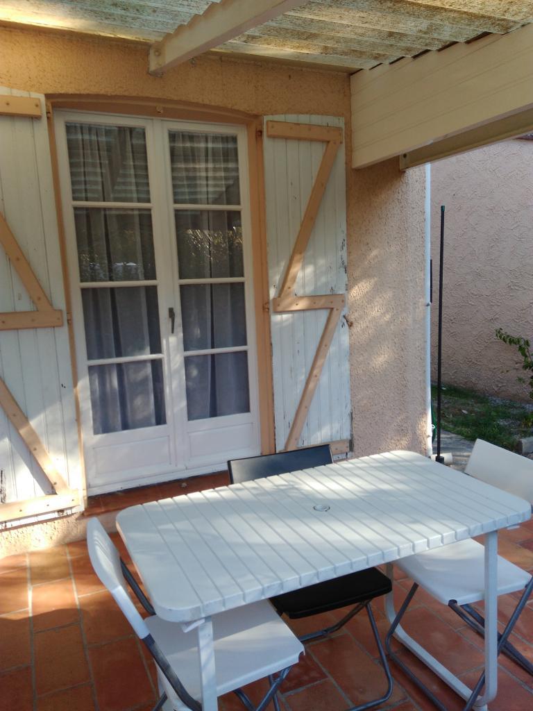 Entre particulier , appartement, de 40m² à Six-Fours-les-Plages