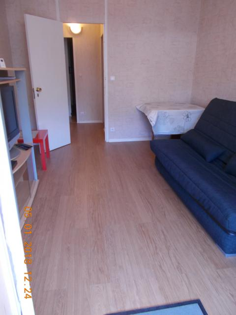 Location appartement T2 Six Fours les Plages - Photo 1