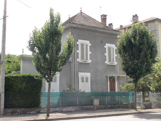 Appartement particulier, maison, de 140m² à Saint-Jean-de-Soudain