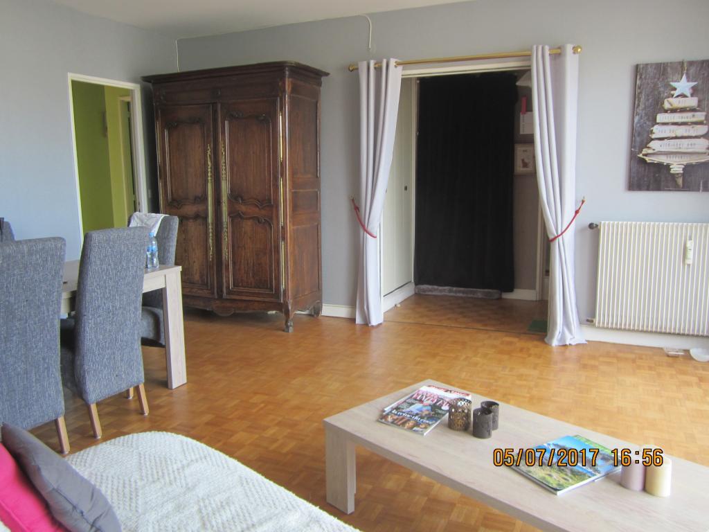 Location de chambre meubl e de particulier particulier - Location chambre chez particulier paris ...
