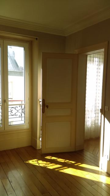 Location appartement T3 Paris 16 - Photo 1