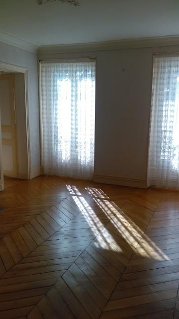 Location appartement T3 Paris 16 - Photo 2