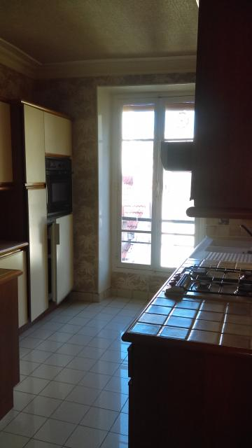 Location appartement T3 Paris 16 - Photo 3