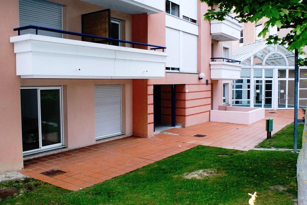Location appartement entre particulier Ramonville-Saint-Agne, studio de 22m²