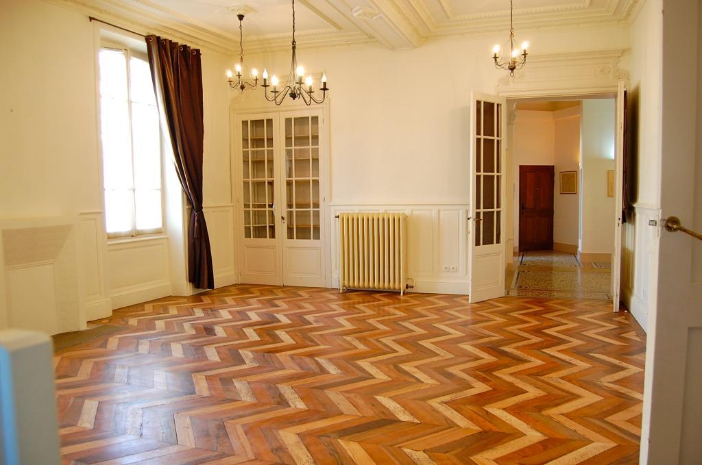 Location particulier à particulier, appartement à Romans-sur-Isère, 126m²