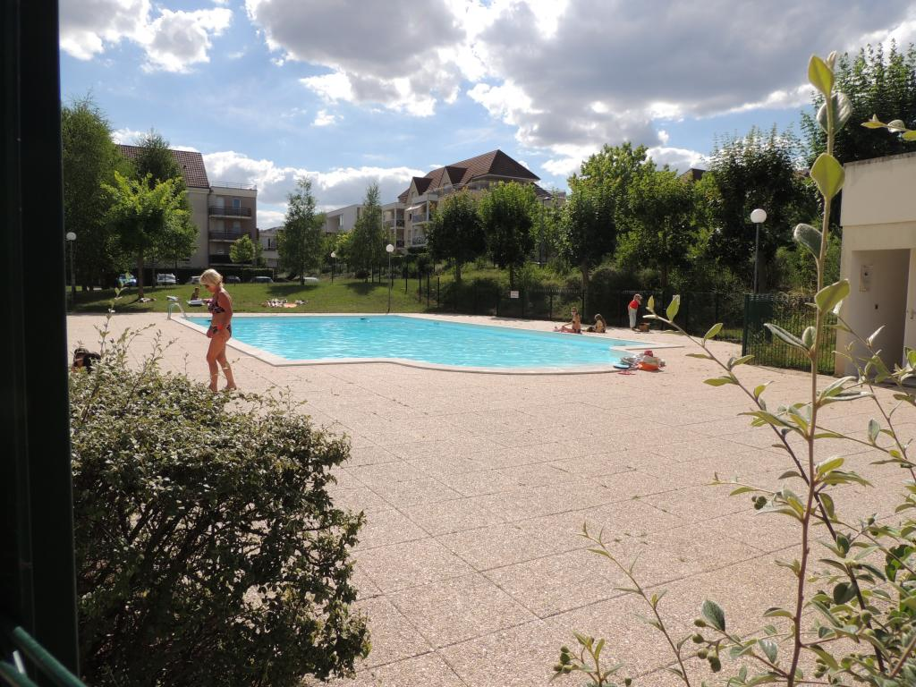 Location de particulier à particulier à Dijon, appartement appartement de 28m²