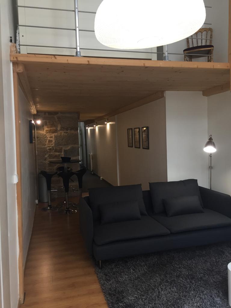 location d 39 appartement t3 meubl de particulier particulier lyon 69002 990 47 m. Black Bedroom Furniture Sets. Home Design Ideas