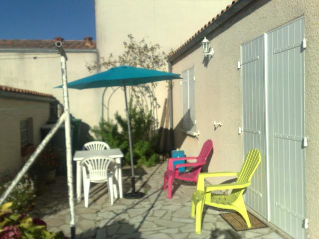 Location appartement T2 Aytre - Photo 2