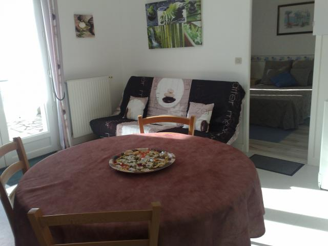 Location appartement T2 Aytre - Photo 3