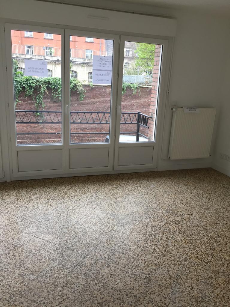 Appartement de 55m2 à louer sur Douai