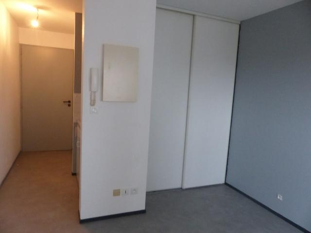 Location studio Rennes - Photo 1