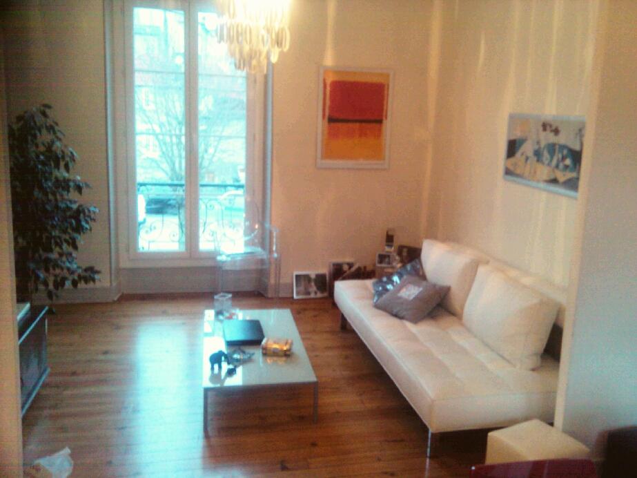 appartement de 62m2 louer sur pau location appartement. Black Bedroom Furniture Sets. Home Design Ideas