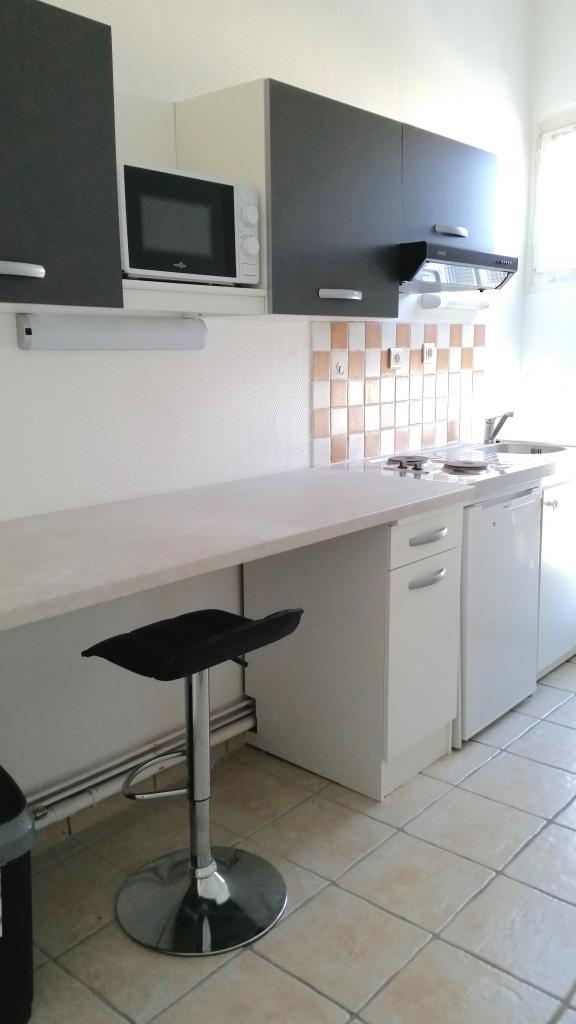 Appartement particulier, studio, de 25m² à Brive-la-Gaillarde