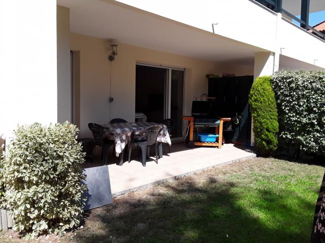Location appartement T2 Anglet - Photo 1
