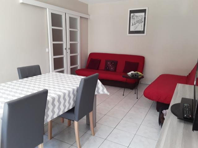 Location appartement T2 Anglet - Photo 4