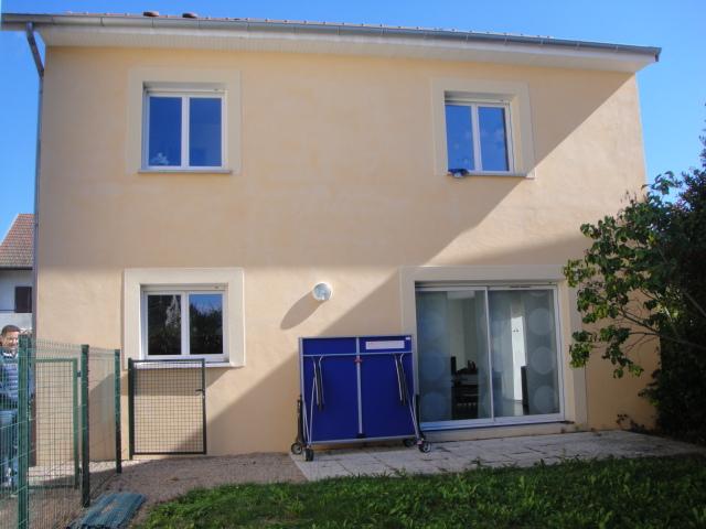 Location particulier, maison, de 112m² à Saint-Jean-de-Soudain