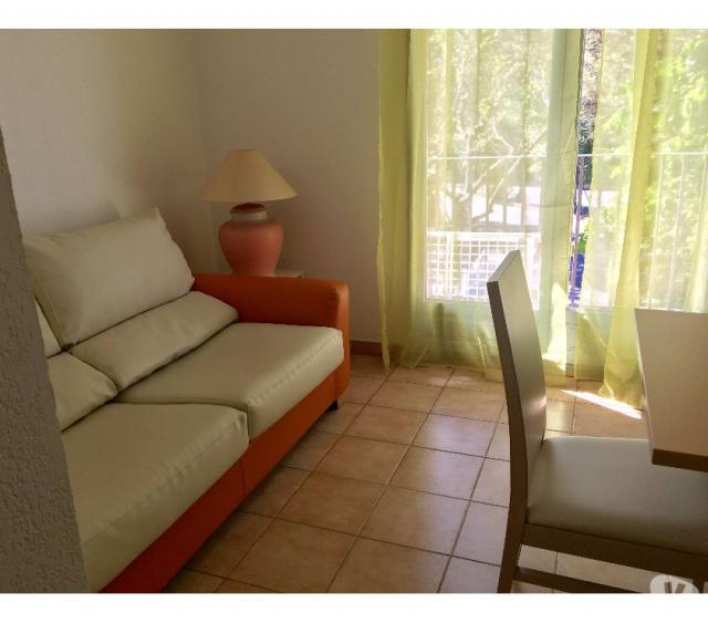 location de studio meubl entre particuliers mouans sartoux 580 21 m. Black Bedroom Furniture Sets. Home Design Ideas