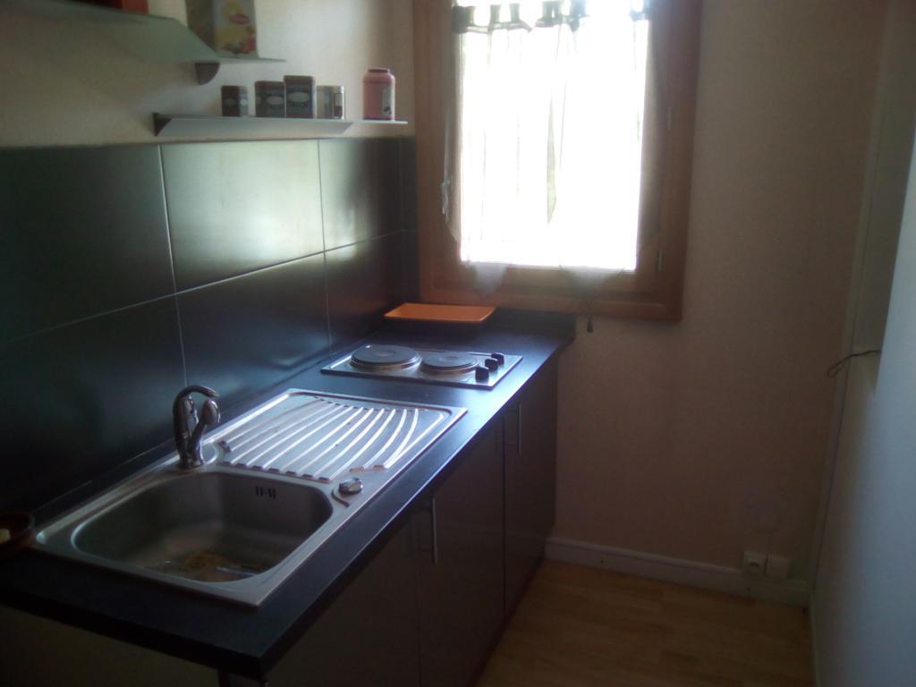 Location appartement par particulier, chambre, de 14m² à Bouc-Bel-Air