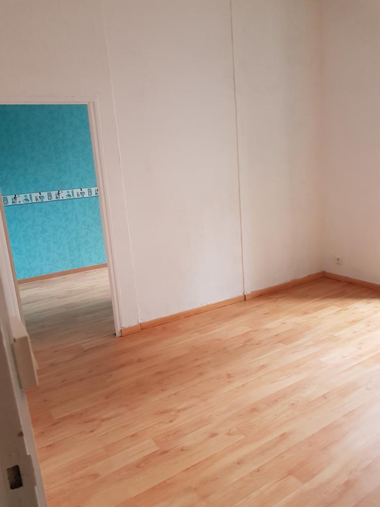 Location particulier Sainte-Sève, appartement, de 45m²