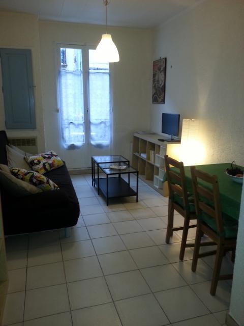 location appartement meuble a sete
