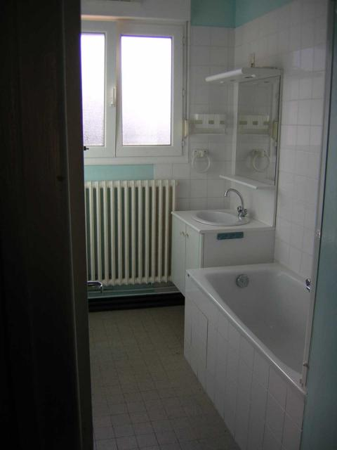 Location appartement T4 Rennes - Photo 3