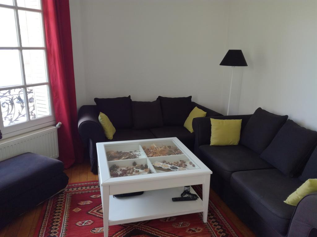 Location particulier Courbevoie, appartement, de 60m²
