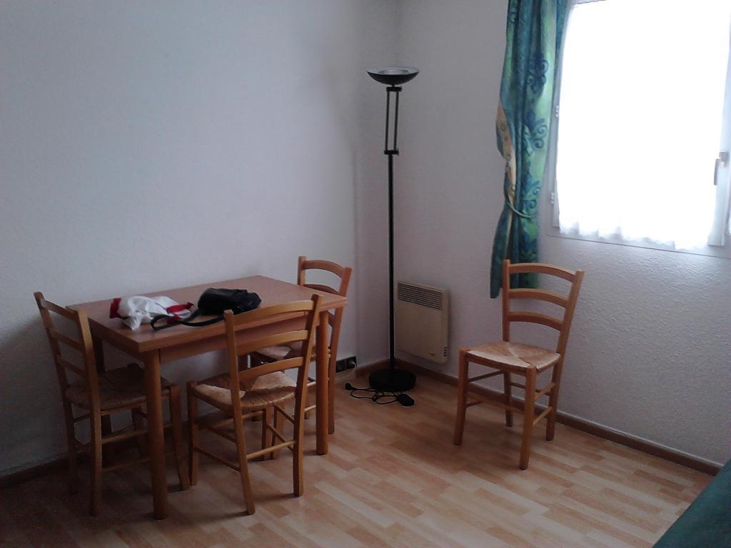 Location particulier à particulier, studio à Calais, 22m²