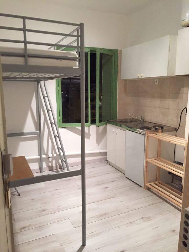 Chambre de 10m2 louer sur marseille 08 location appartement - Chambre a louer marseille ...