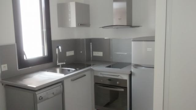 Location appartement T2 Vitry sur Seine - Photo 1
