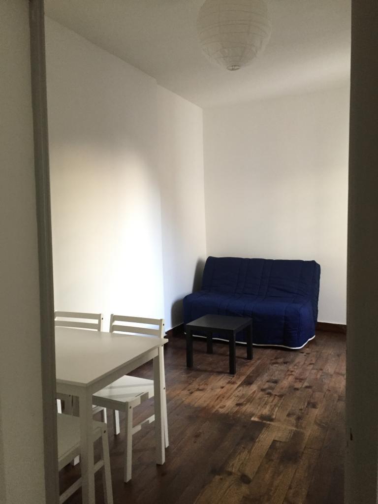 Location particulier à particulier, studio à Angoulême, 23m²