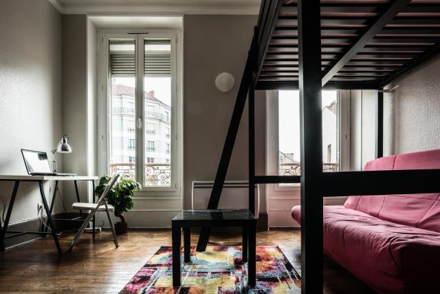 Location Studio Grenoble   Photo 1 ...