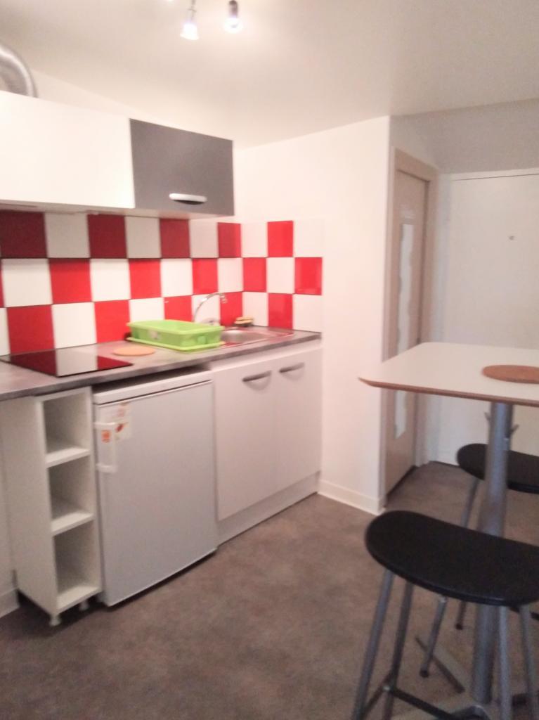 Particulier location Toulouse, appartement, de 33m²