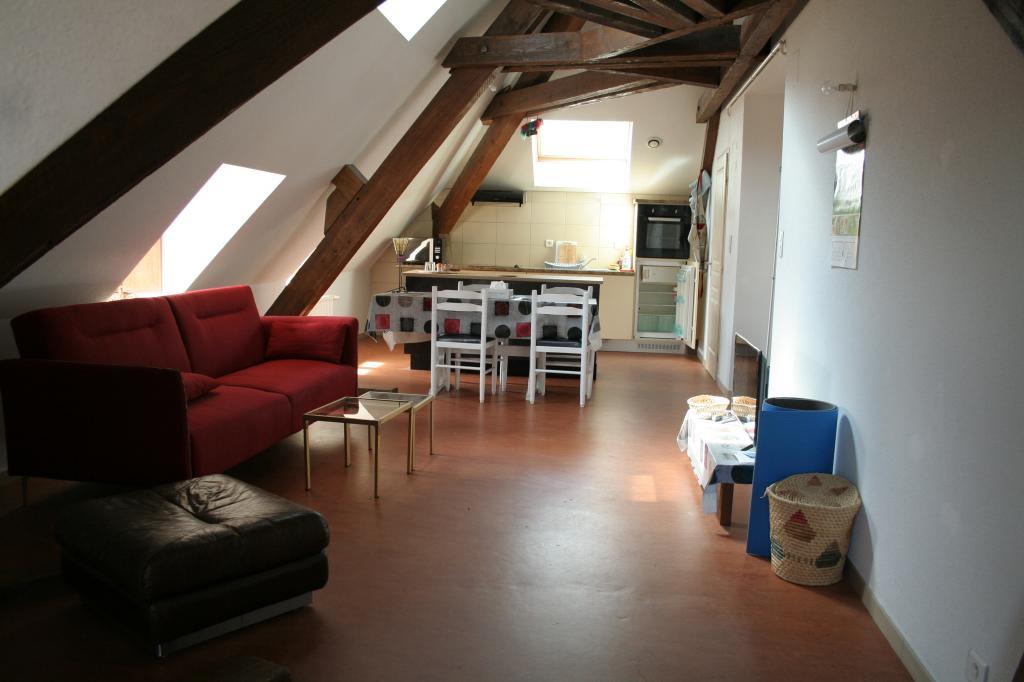 Location particulier à particulier, appartement à Belfort, 65m²