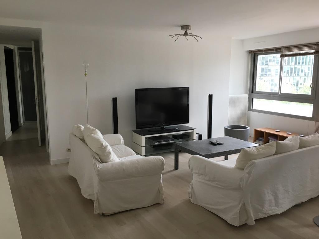 Appartement de 61m2 à louer sur Courbevoie