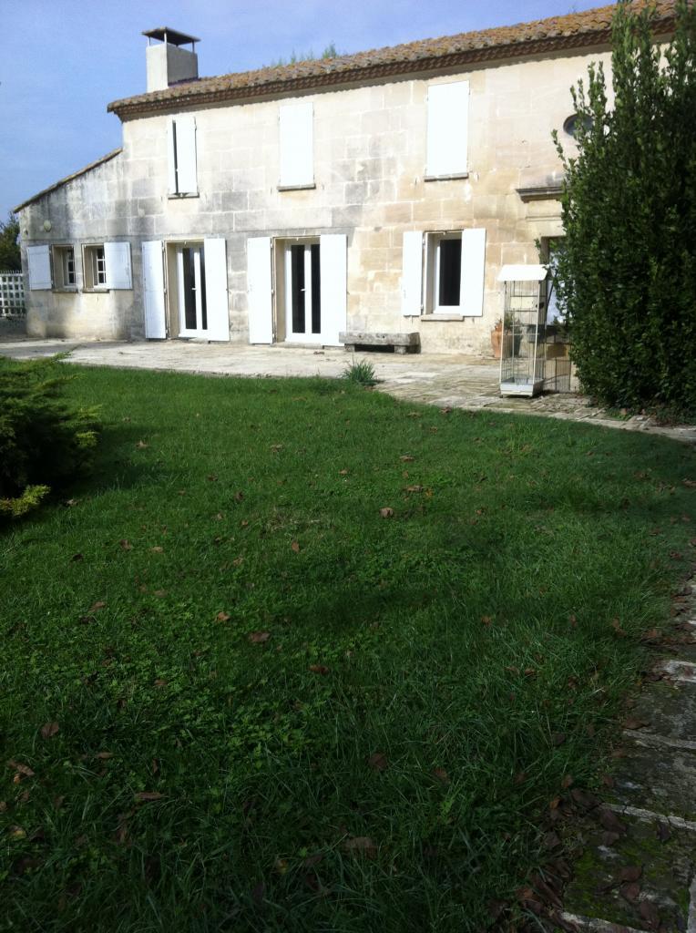 Location particulier à particulier Arles