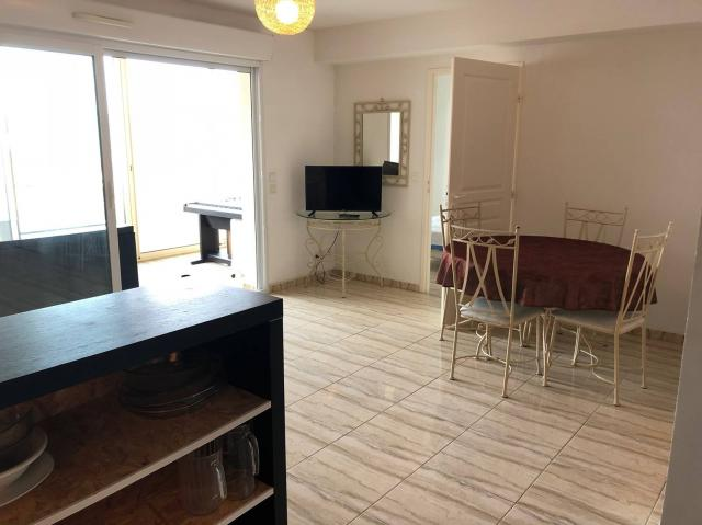 Location appartement T2 Canet Plage - Photo 1